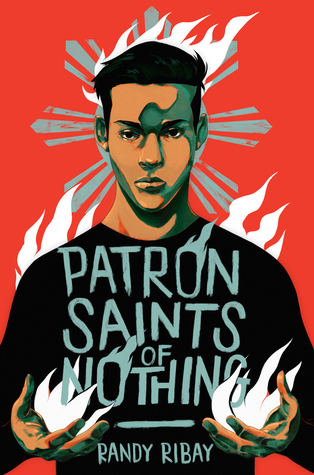 Patron Saints of Nothing (Hardcover) by Randy Ribay