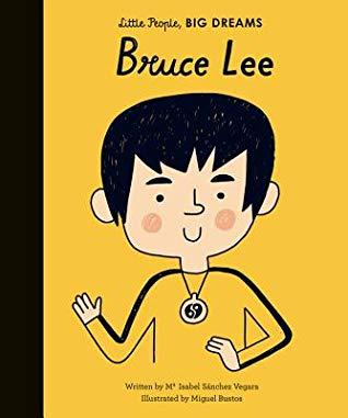 Bruce Lee (Hardcover) by Mª Isabel Sánchez Vegara